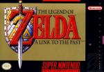 Legend of Zelda, The - A Link to the Past Boxart